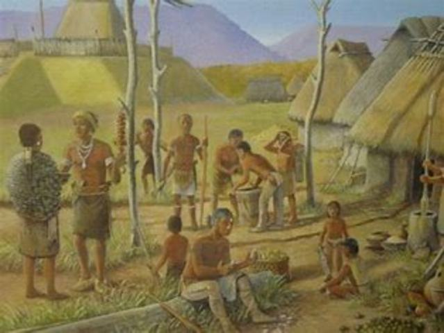 North American Northeastern Woodlands Native Tribes