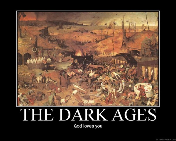 European Dark Ages