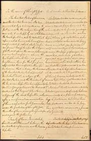 Treaty of Hidalgo
