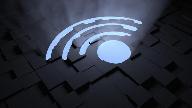 Поява Wi-Fi