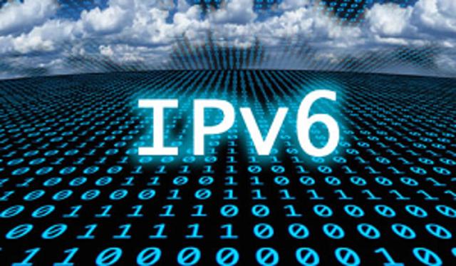 Розвиток IPv6