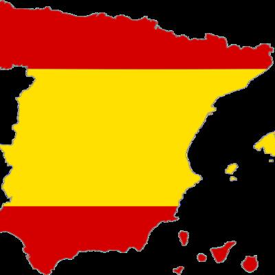 Historia de España Sara timeline