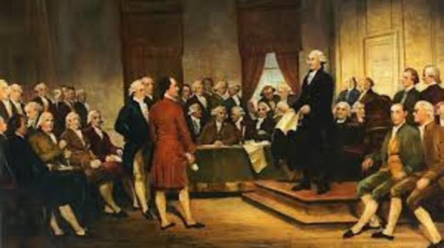Constitutional Convention (Issues)
