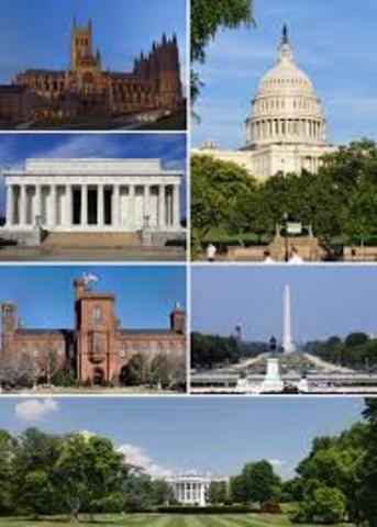Capital Site (District of Columbia)