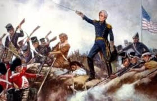 War of 1812 (American Strategy)