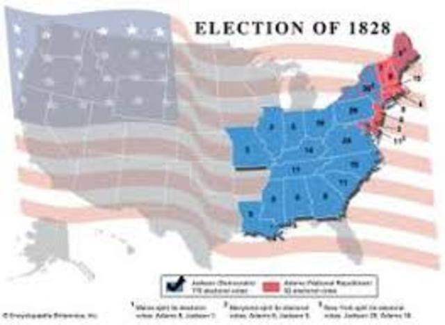 Election of 1828