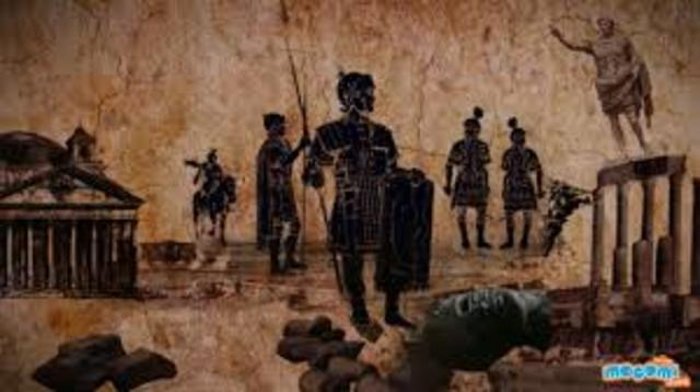 Rome: Fall of the Rome