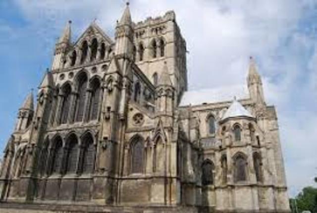 The Dark Ages: Catholic Church