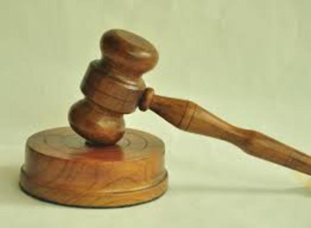 Issues (Slavery, Executive, Judiciary)