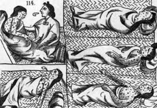 The Columbian Exchange: Diseases