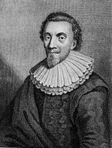 Maryland: George Calvert