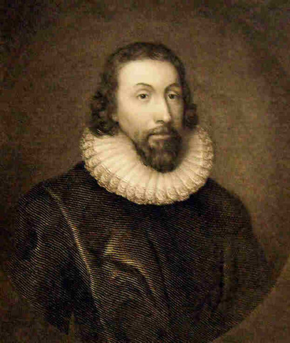 Massachusetts Bay Colony: John Winthrop