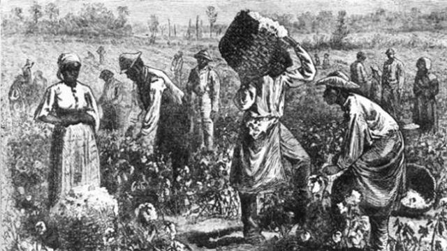 Slavery || Slavery in Colonial America