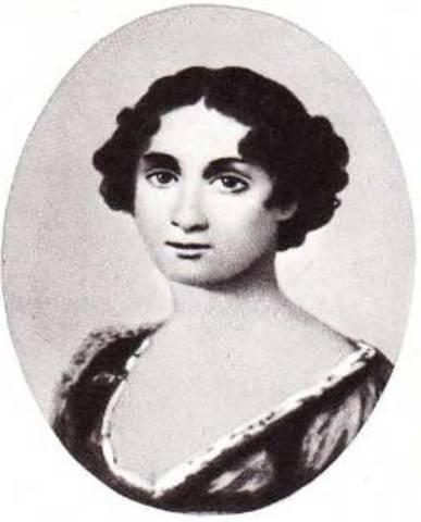 Мать И.С.Тургенева