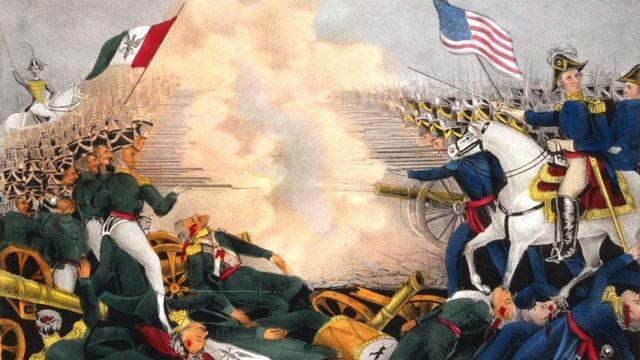 Mexican-American War (1846-1848)
