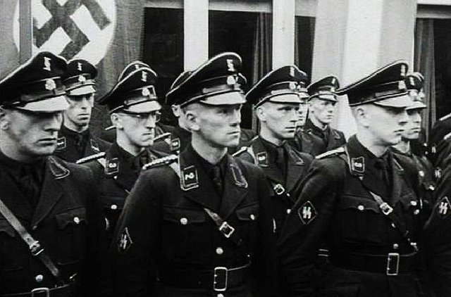 The Gestapo is created.