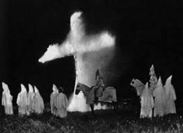 White Resistance
