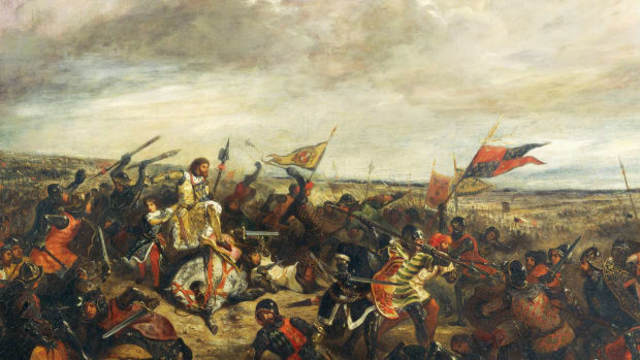 Seven Years War/ French and Indian War