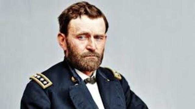 Northern Leaders (Ulysses S. Grant)