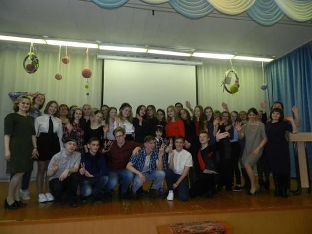В Кирово-Чепецке прошел городской добровольческий форум молодежи