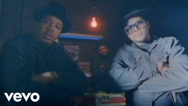 Run-D.M.C. - Walk this way