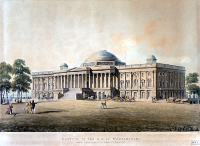 Bank of the Unites States