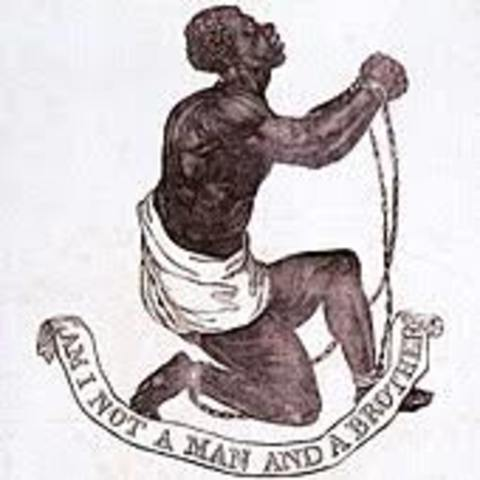 Slaves Trade Banned in D.C