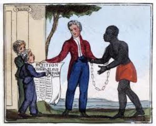 Slavery (Abolitionist)