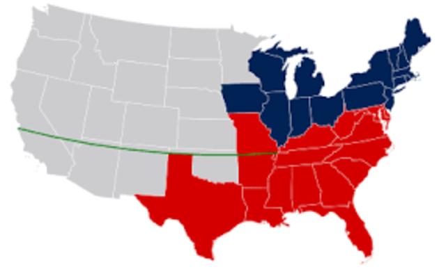 Missouri Crisis