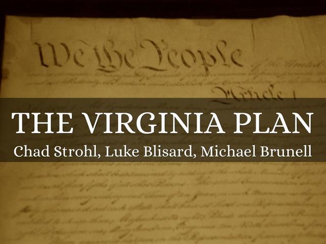Virginia Plan