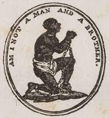 Slavery - Abolitionist