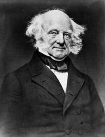 Panics of 1837 & 1839