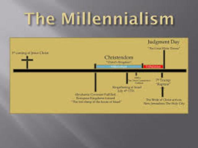Millennialism (Mormons)