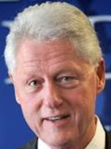 Bill Clinton / NAFTA