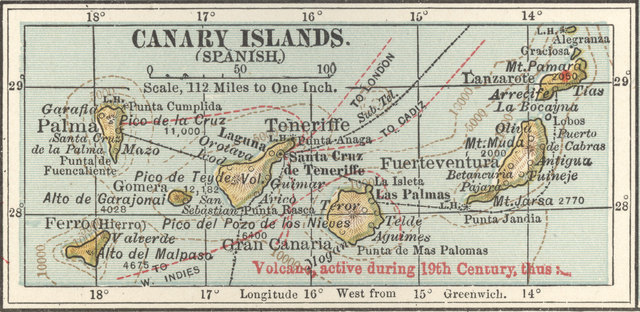 Conquista de Canarias (1402-1496)