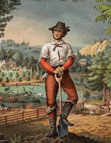 Southern Society (Yeoman Farmers)