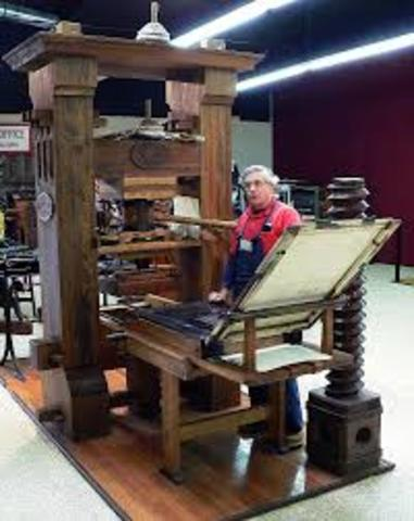 The better printing press