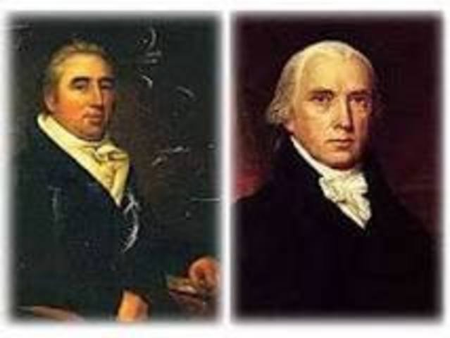 John Adams / Marbury v. Madison