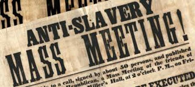 Slavery (Changes in the Culture)