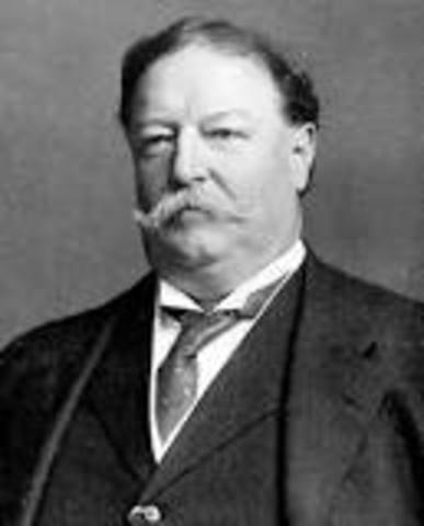 William Howard Taft / Dollar diplomacy