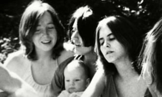 Mason Family kill Sharon Tate
