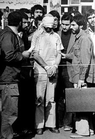 Jimmy Carter *Iran Hostage Crisis*