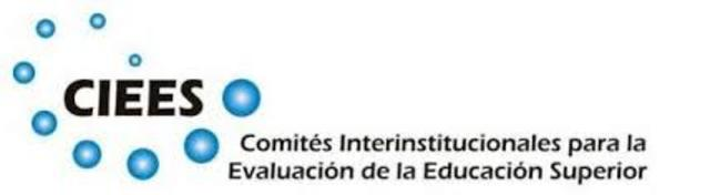 Creación de los Comités Interinstitucionales para la Evaluación de la Educación Superior (CIEES)