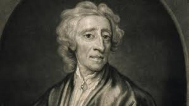 The Enlightenment- John Locke
