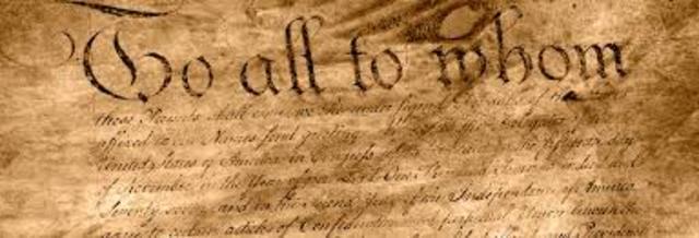 Articles of Confederation: Problems