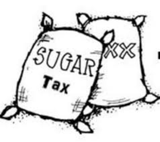 The Sugar Act