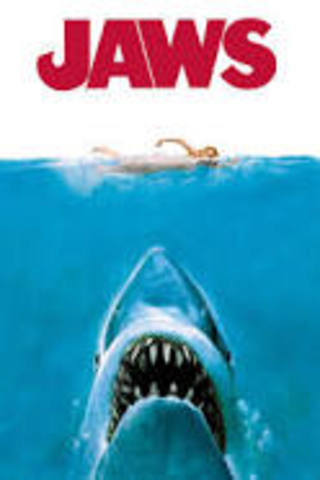 Jaws - motion picture