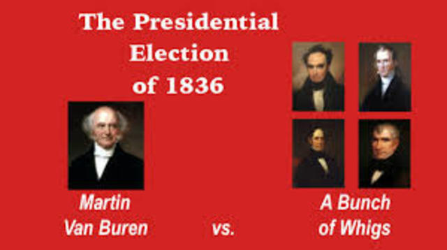 Election of 1836