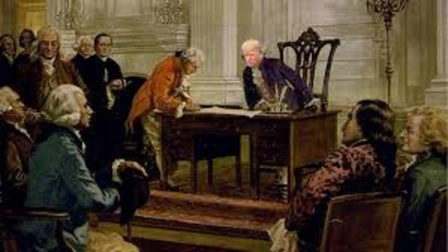 Constitutional Convention: Two Plan