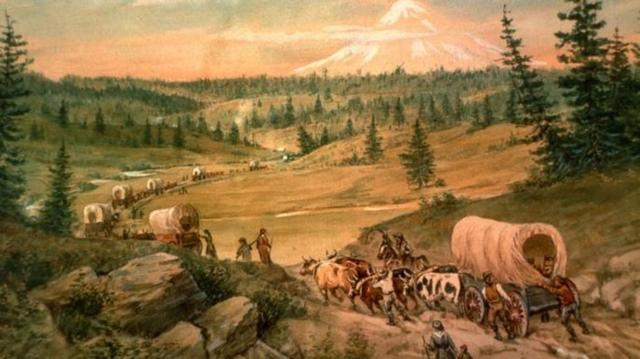 Great Migration of the 1840s